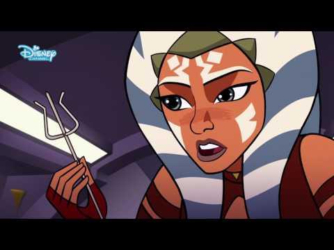 Star Wars Síly Osudu 5 - Skrytý nepřítel