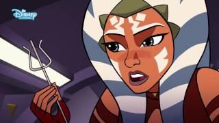 Star Wars Sily Osudu 5 - Skrytý nepriateľ