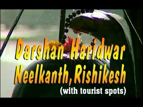 Uttrakhand Ki Char Dham Yatra Including Panch Prayag - Yatra Haridwar, Neelkanth, Rishikesh with Tourist Spots -i97B6cmr6eU