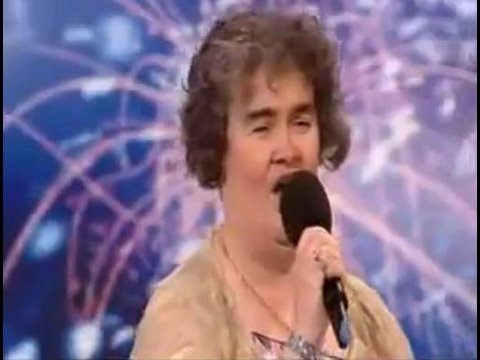 (lyrics included) susan boyle british idol britains got