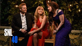 SNL: Farm Hunk Dating Show with Blake Shelton