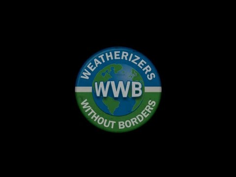 Weatherizers Without Borders 2015