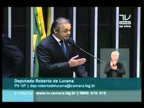 Roberto de Lucena presta homenagem aos 66 anos de instituição do Estado de Israel