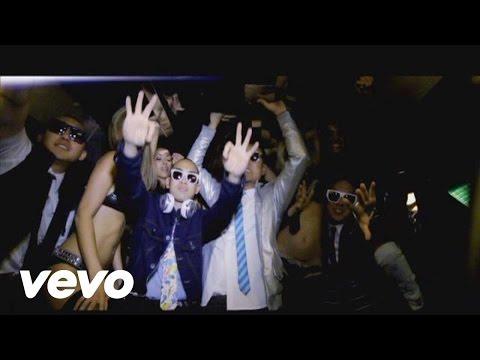 Roger Sanchez, Far East Movement - 2Gether ft. Kanobby