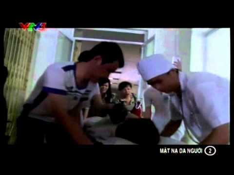 Phim Việt Nam - Mặt nạ da người - Tập 2 - Mat na da ngưoi - Phim Viet Nam