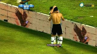 Colombia 1 Argentina 2 (Eliminatorias 2014) [HD Full