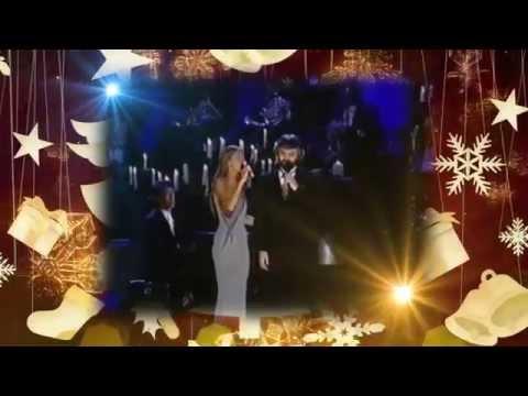 Celine Dion, Andrea Bocelli The Prayer