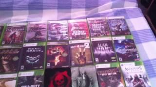 Adios A Mis Juegos De Xbox 360