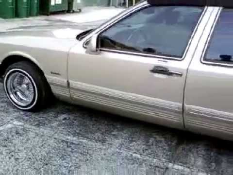 Hqdefault on 1997 Lincoln Town Car Lowrider