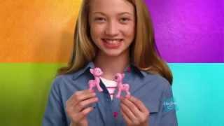"""My Little Pony Latino América Comercial De TV """"Pony POP"""