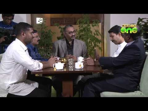 Contribution of  Bahraini organisations for the growth of kerala - Tea Talk [53]