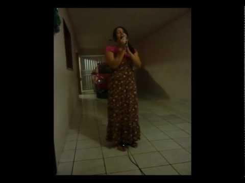 Regiane Canta Sarah Farias - Me escolheu
