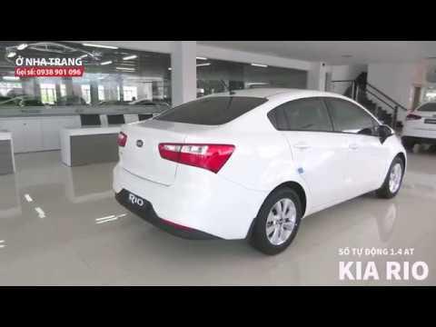 Kia Rio Nha Trang - Tầm giá 400-500 triệu | Mua xe gọi 0938.901.096
