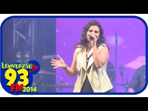Aline Barros - LOUVORZÃO 2014 - Tua Palavra (Vídeo Oficial)