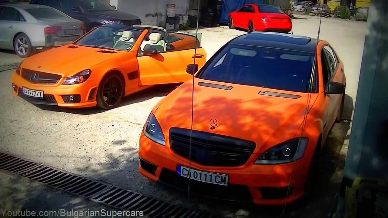 Mercedes benz s65 amg v12 biturbo awesome sound youtube for Mercedes benz s65 amg v12 biturbo