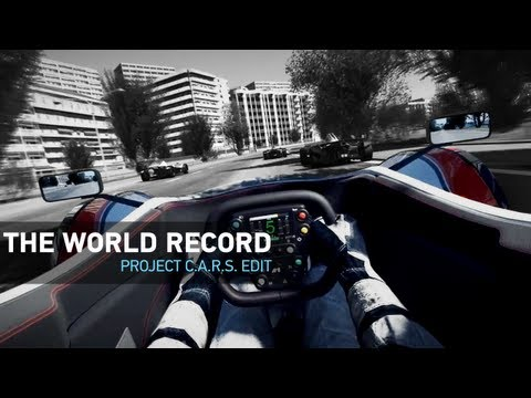 The World Record