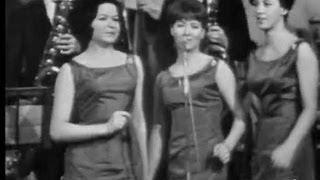 Frankie Jordan et les Jordanettes - Le Transistor