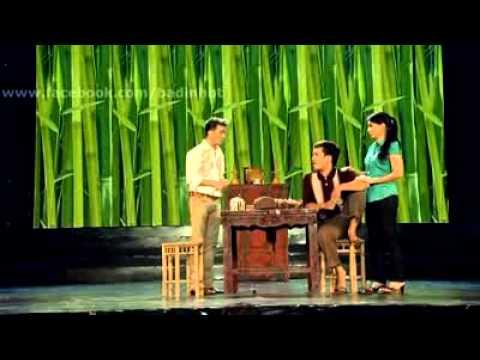 Hài Kịch - Khó - Trường Giang - Hoài Linh - Đàm Vĩnh Hưng - Cẩm Ly -Từ Thiện Thẻ