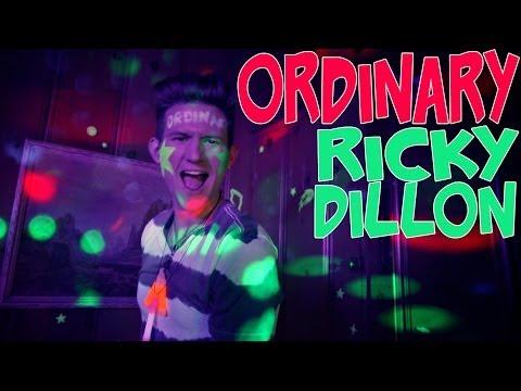 Ricky Dillon - Ordinary