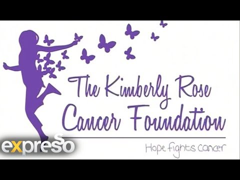 Kimberly Rose's Song ft. The Plastics and her Fight Against Cancer