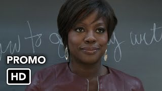 "How To Get Away With Murder ""Terrible Things"" Promo (HD"