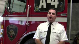 picture of Fire Chief