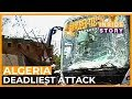 inside story- Algeria stunned by bombings- 20 Aug 08- Part 1