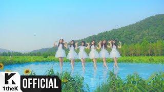 [MV] GFRIEND(여자친구) _ LOVE WHISPER(귀를 기울이면) (Choreography Ver.)