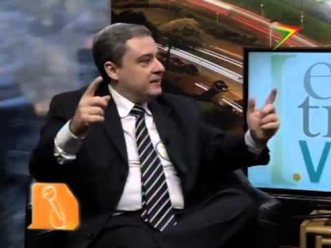 Entrevista - Adriano Fabri