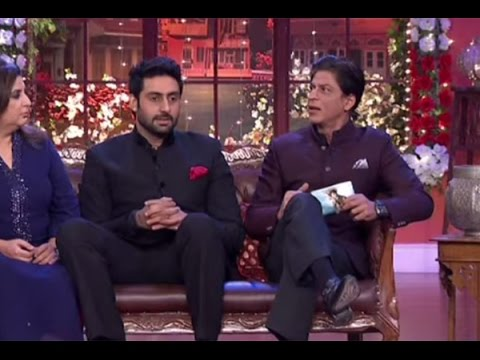 Angry on Comedy Nights With Kapil TV Show image