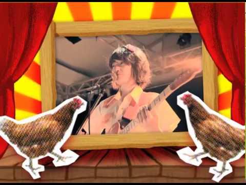 旺福LIVE有什麼不好-鄉春之旅 2010/6/20最終站@THE WALL