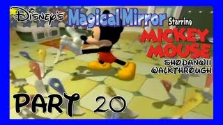 Disney's Magical Mirror Starring Mickey Mouse [20]