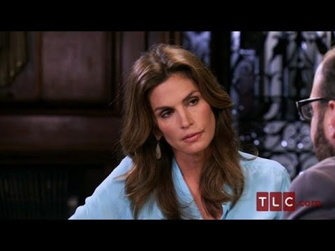 Cindy Crawford Descended From Royalty | Who Do You Think You Are?