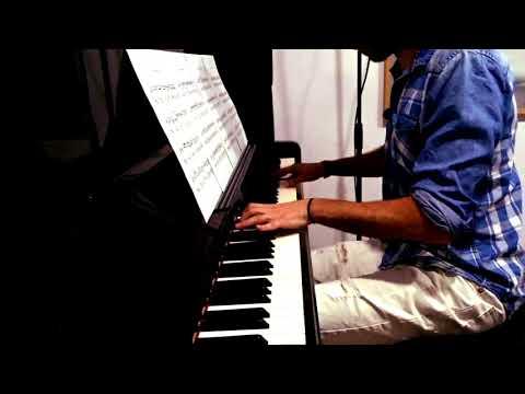 The Christmas Tree - Piano Jazz Blues Version