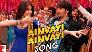 Ainvayi Ainvayi  (Delhi Mix) - Band Baaja Baaraat
