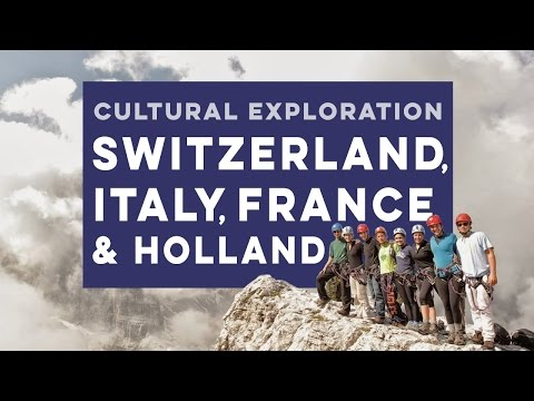 Cultural Exploration Video - Putney Student Travel