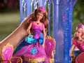 2008 Barbie Diamond Castle Playset And Horse and Carriage Commercial