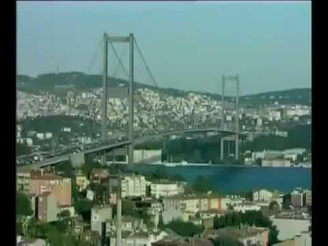 Güncel - Marmaray Projesi Animasyonu