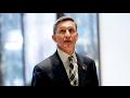 Flynn's resignation 'not legal issue' but 'trust issue' – White House spokesman