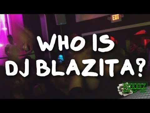 Who Is DJ Blazita @DJBlazita? Episode 11 (DJ Blazita In Providence, RI)