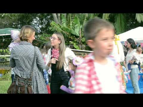 Festa do Campo na Escola dos Sonhos