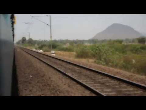 Spyros Pan - A train journey