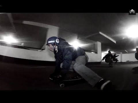 Cold School Night Shred 2014