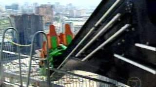 Stratosphere O Parque Mais Radical Do Mundo!