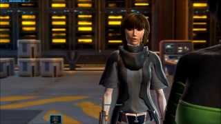 Mad's Play Let's Play GamePlay Swtor Mad 40 Kopfgeldjäger Letz view on youtube.com tube online.