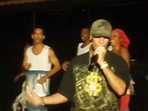 Santiago, Cuba - 7 of 7 - Club Bucanero - Show 4 - Reggaeton