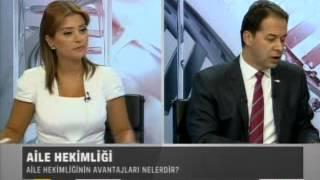 Dr.Murat Girginer TV Net'in konuğu oldu - Video