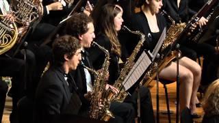 "MIT Wind Ensemble: ""Awakening"" III"