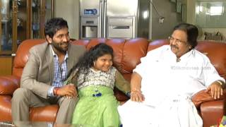 Manchu-Vishnu-and-Dasari-Exclusive-Interview-About-Erra-Bussu-Movie---Catherine-Tresa