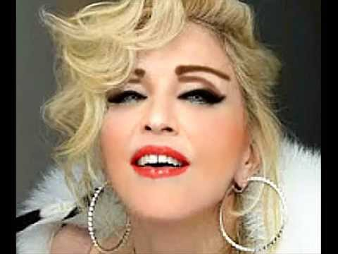 Madonna - Unapologetic Bitch ft. Katy Perry FULL SONG!!!